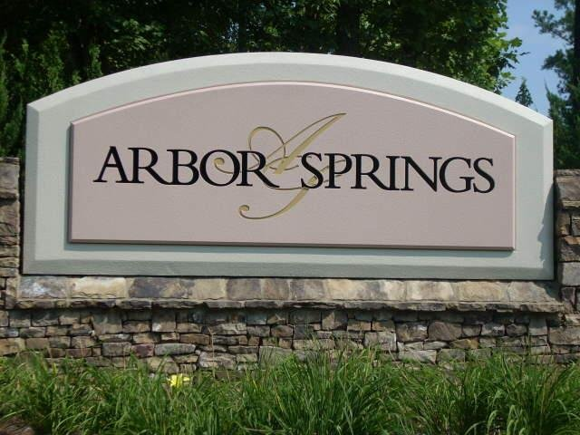Photo of home for sale at 0 S Arbor Shores, Newnan GA