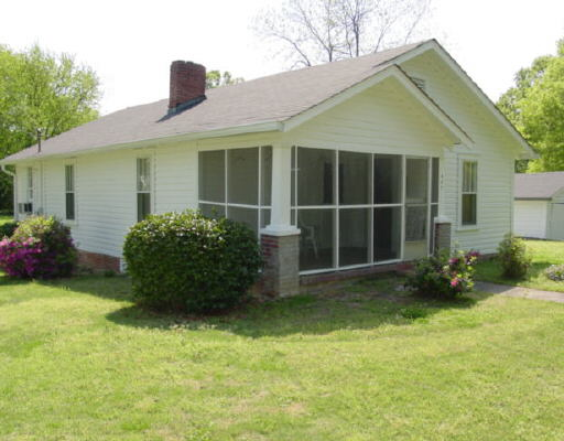 Photo of home for sale at 422 E 20th St, Rome GA
