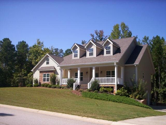 Photo of home for sale at 41 Rosemary Way, Buchanan GA