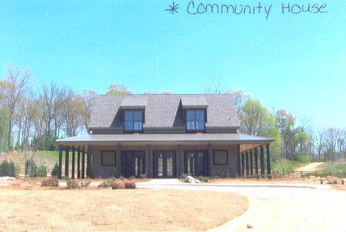 Photo of home for sale at 0 Rockford Farm, Clarkesville GA