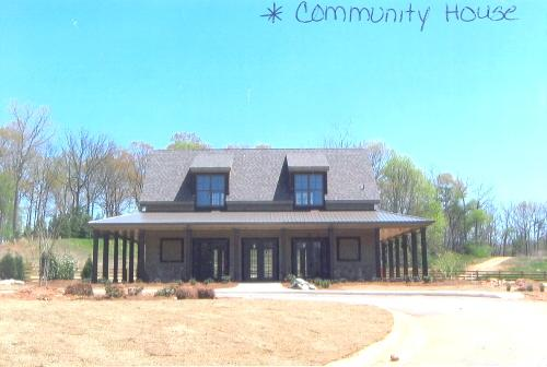 Photo of home for sale at 0 Rockford Farm, Clarkesville GA