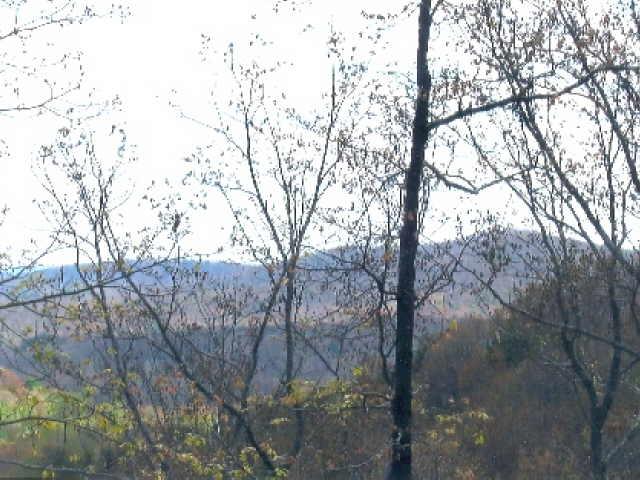 Photo of home for sale at 0 Heyden Ridge Dr, Clarkesville GA