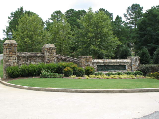 Photo of home for sale at 42 Saratoga Dr, Rome GA