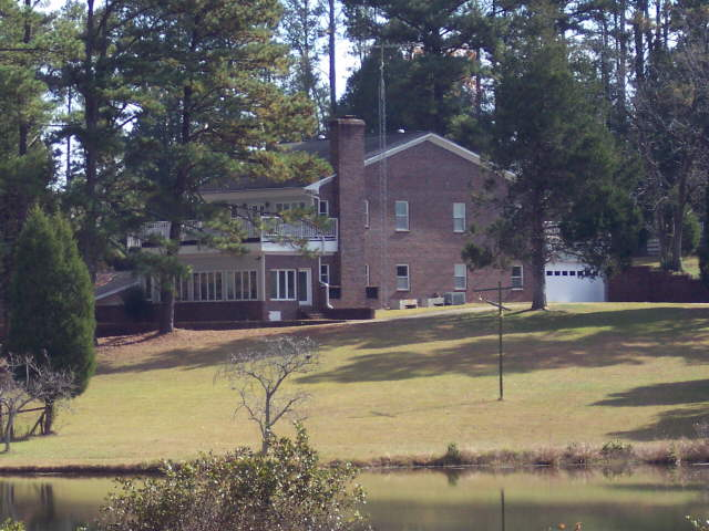 Photo of home for sale at 4525 Highway 27, Franklin GA