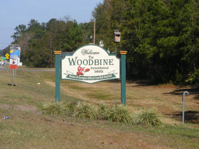 Photo of home for sale at 0 Hickory Ridge Ct, Woodbine GA