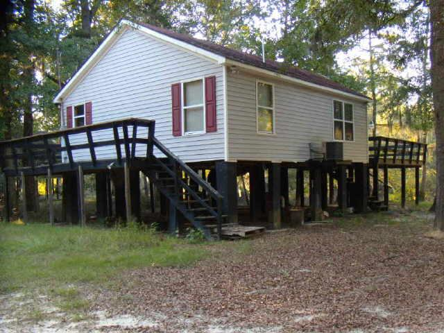 Photo of home for sale at 18 Williams Landing Rd, Statesboro GA