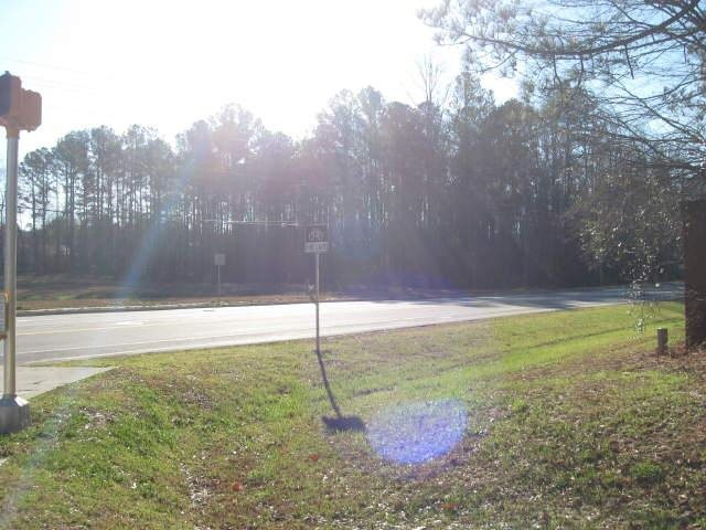 Photo of home for sale at 0 Corner Hwy 92 And Hilo, Fayetteville GA