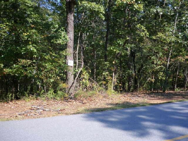 Photo of home for sale at 0 Ridgewood Dr, Hartwell GA