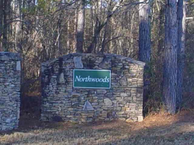 Photo of home for sale at 0 Northwoods, Greensboro GA