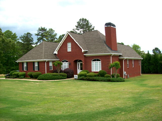 Photo of home for sale at 630 McGarity Dr, Mcdonough GA