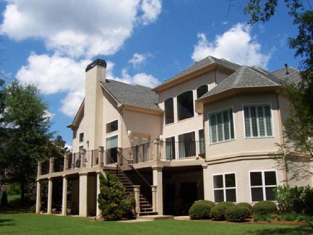Photo of home for sale at 155 Bayberry Hills, Mcdonough GA