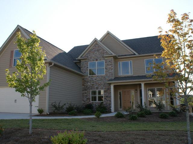 Photo of home for sale at 351 Stillwood Dr, Newnan GA
