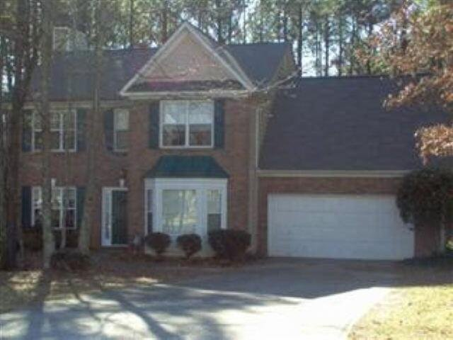 Photo of home for sale at 1357 Lamont Dr, Mableton GA