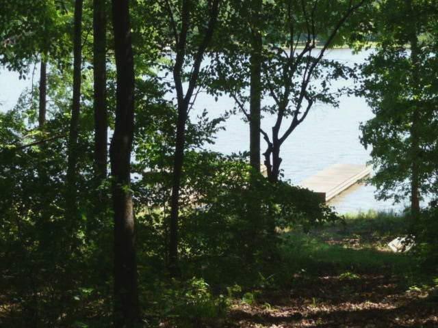 Photo of home for sale at 154 Hoot Owl Ln, Eatonton GA