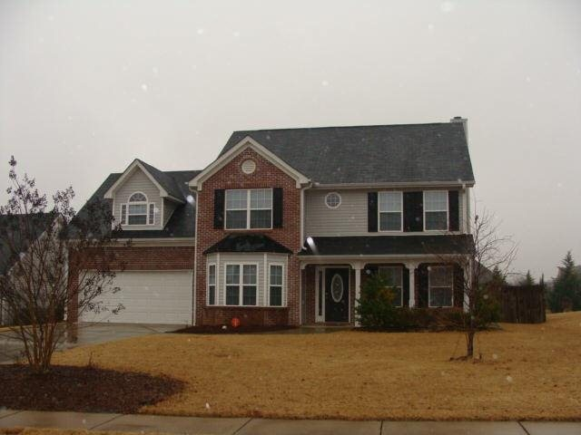 Photo of home for sale at 2107 Grant Ave, Mcdonough GA