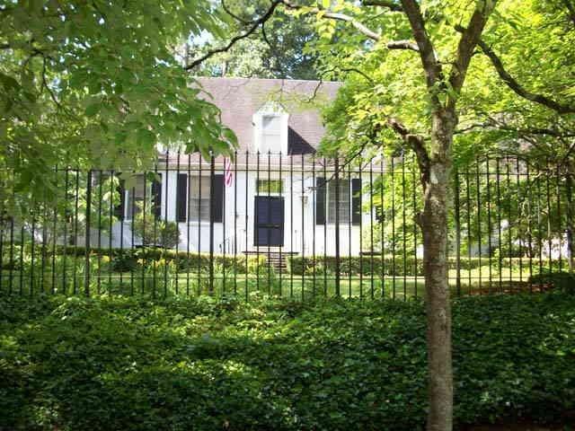 Photo of home for sale at 1563 Mason Mill Rd, Atlanta GA