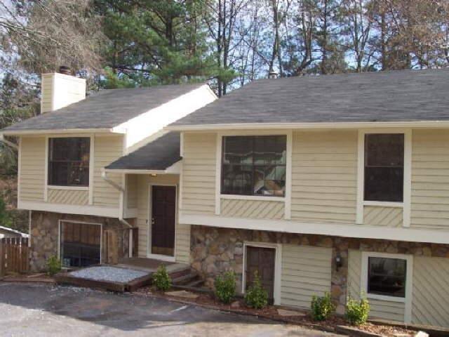 Photo of home for sale at 4966 Steve Reynolds Blvd, Norcross GA