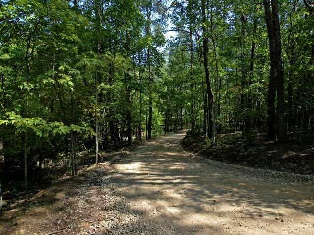 Photo of home for sale at 923 Camp Yonah Rd, Clarkesville GA