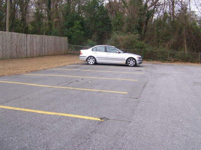 Photo of home for sale at 66 Atlanta St, Mcdonough GA