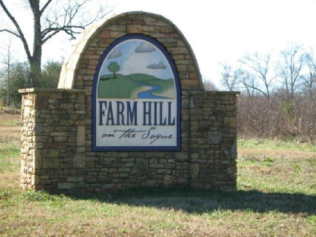 Photo of home for sale at 0 Farm Hill Dr, Clarkesville GA