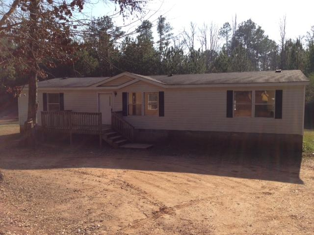 Photo of home for sale at 156 Buttrell Harper, Hogansville GA