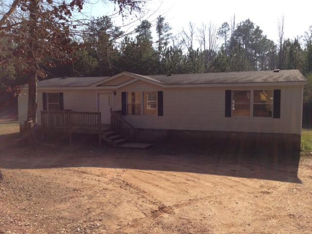 Photo of home for sale at 156 Buttrell Harper, Hogansville GA