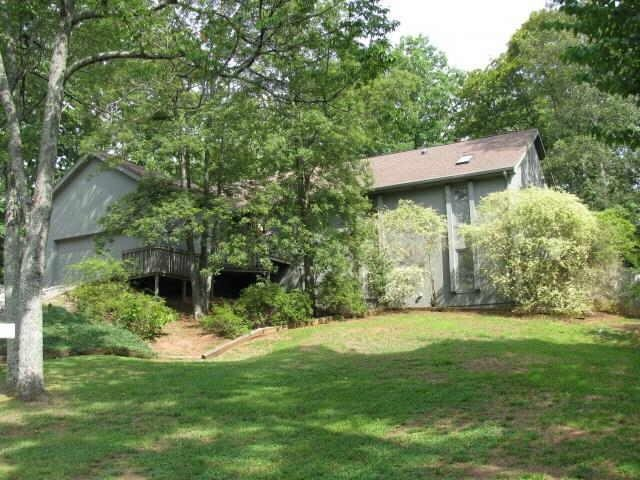 Photo of home for sale at 3111 Habersham Hills Rd, Cumming GA