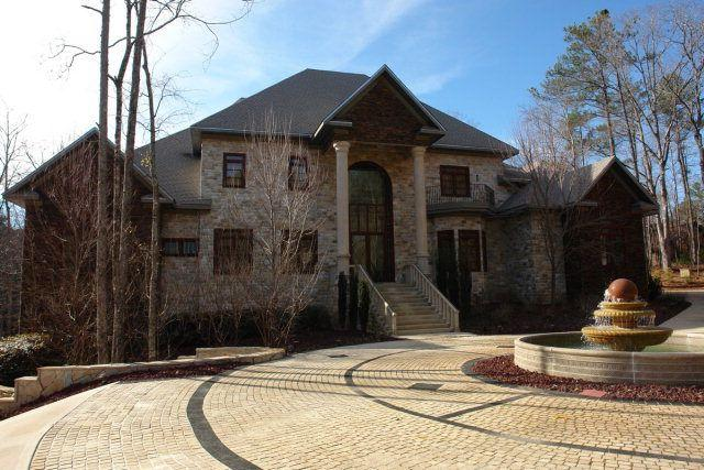 Photo of home for sale at 3139 Piedmont Lake Rd, Pine Mountain GA
