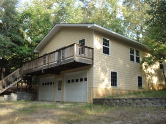 Photo of home for sale at 142 Seven Forks Trl, Martin GA