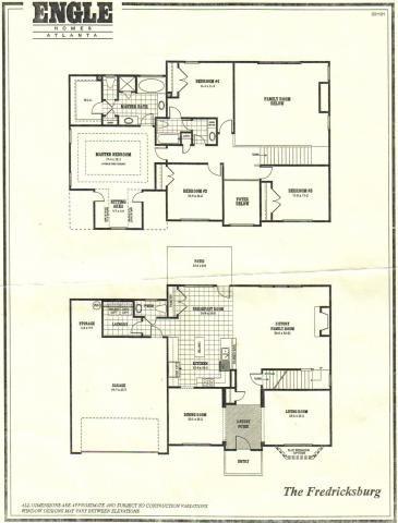 Photo of home for sale at 834 Montecruz Dr, Lawrenceville GA