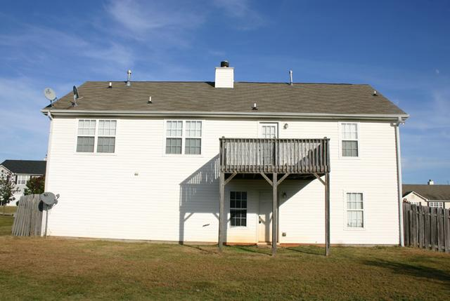 Photo of home for sale at 232 Grover Turner Way, Mcdonough GA