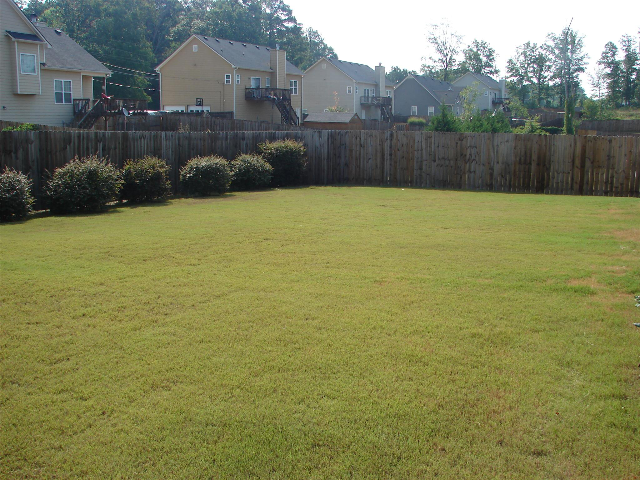 Photo of home for sale at 76 Barnsley Village Dr, Adairsville GA