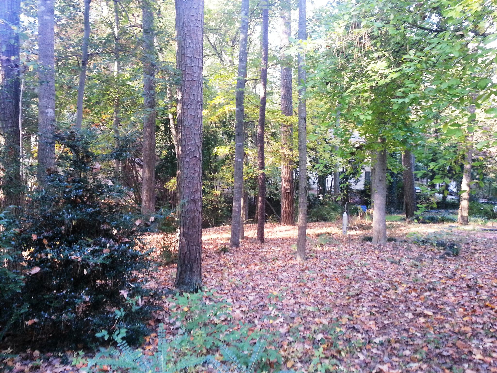 Photo of home for sale at 4799 Deer Chase, Powder Springs GA