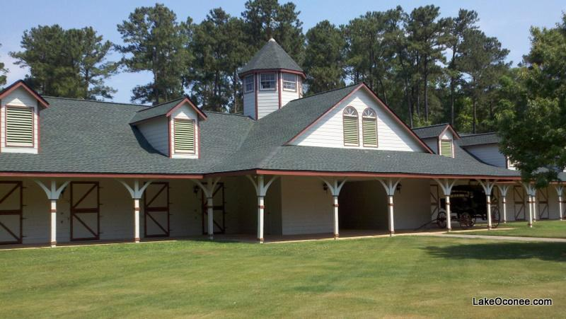 Photo of home for sale at 1021 Oakmont Ct, Greensboro GA