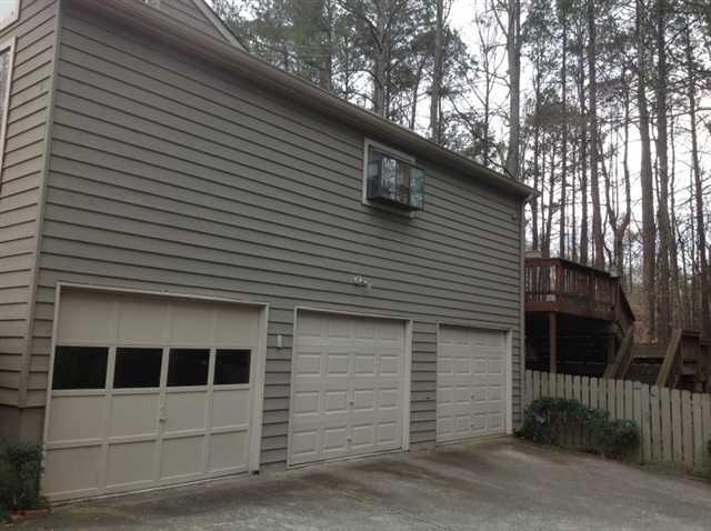 Photo of home for sale at 3170 Inman Park Ct, Marietta GA