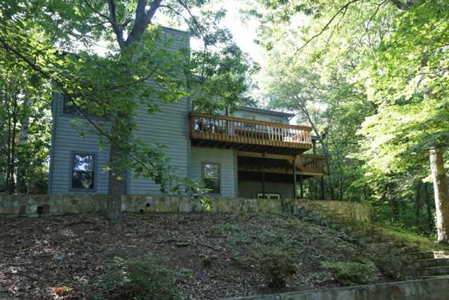 Photo of home for sale at 8900 N Mount Dr, Johns Creek GA