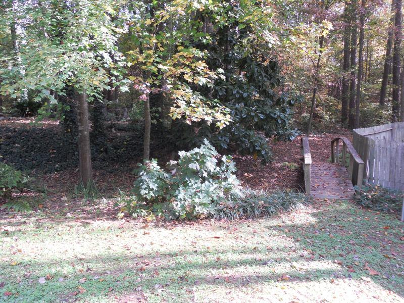 Photo of home for sale at 205 Hood Dr, Rome GA