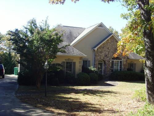 Photo of home for sale at 910 Cider Rdg, Clarkesville GA