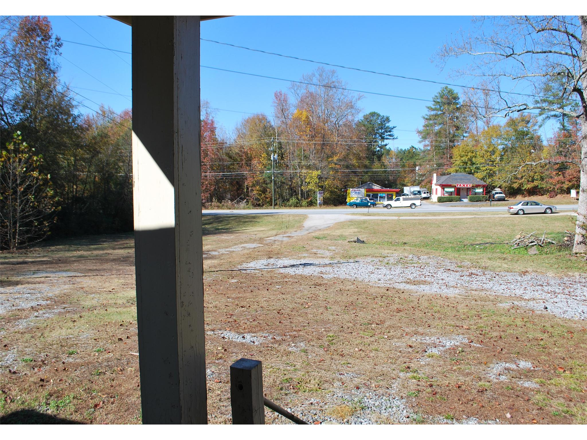 Photo of home for sale at 3200 Lawrenceville Hwy, Lawrenceville GA