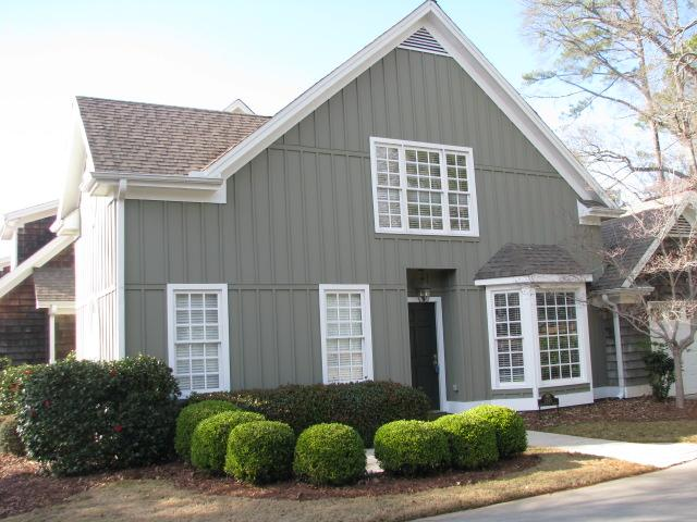 Photo of home for sale at 1245 Buttermilk Ln, Griffin GA