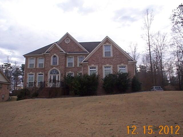 Photo of home for sale at 10 River Watch Dr, Covington GA