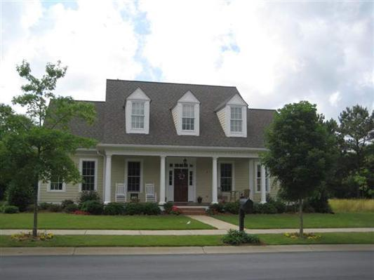 Photo of home for sale at 0 Veranda Park, Madison GA