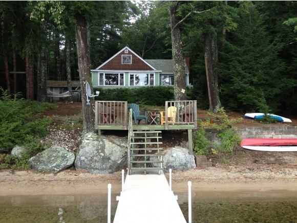 Wolfeboro NHSingle Family for sale