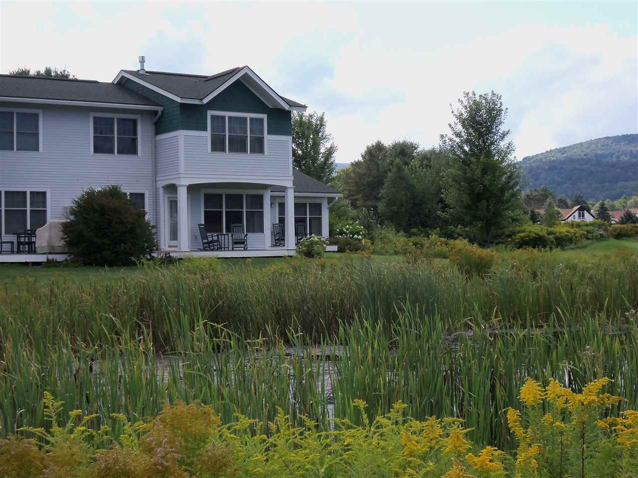 1746 Mountain Road 688/89, Stowe, VT 05672