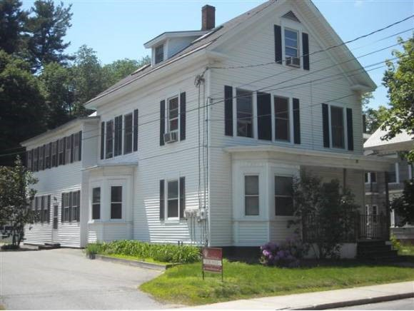 ROCKINGHAM VT Multi Family for sale $$199,000 | $60 per sq.ft.
