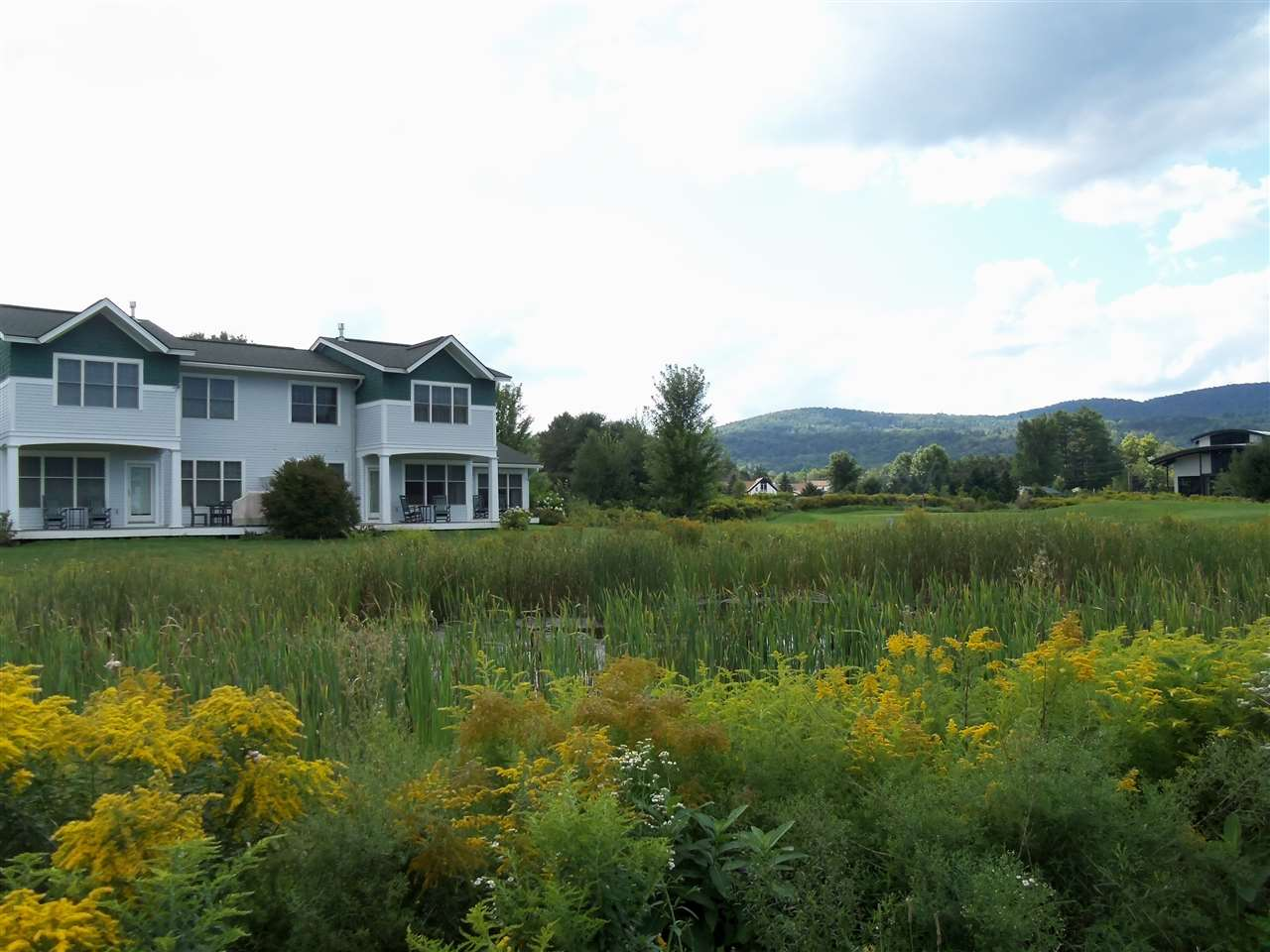1746 Mountain Road 690/91, Stowe, VT 05672