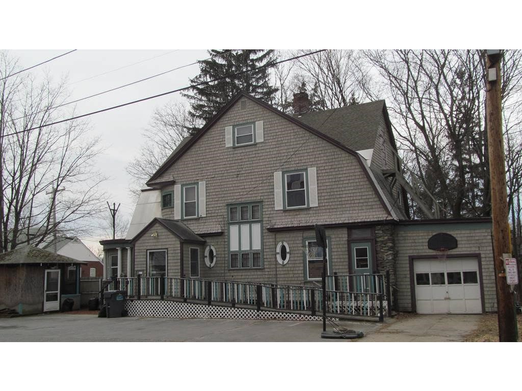 CLAREMONT NH Home for sale $$89,000 | $31 per sq.ft.
