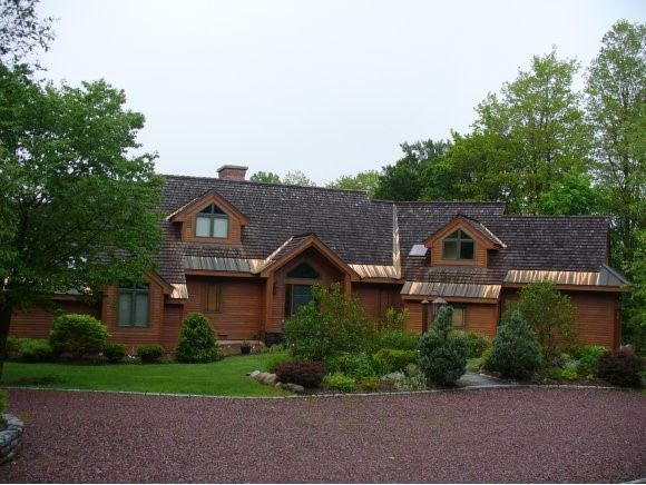 KILLINGTON VT Home for sale $$1,295,000 | $324 per sq.ft.