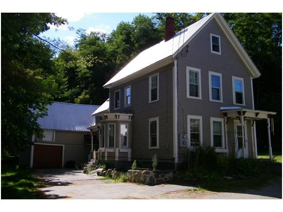 CAVENDISH VT Home for sale $$146,000 | $84 per sq.ft.