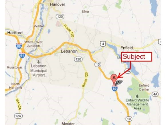ENFIELD NH LAND  for sale $$150,000 | 17.63 Acres  | Price Per Acre $9,018  | Total Lots 2
